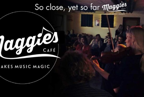 Maggies Café, Nólsoy - So close, yet so far
